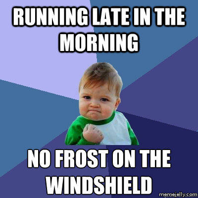 cold baby cold weather blues? cheer up with 5 funny memes!