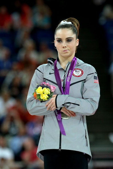 McKayla Maroney not impressed angry face of u s figure skater ashley wagner becomes popular,Disgusted Face Memes