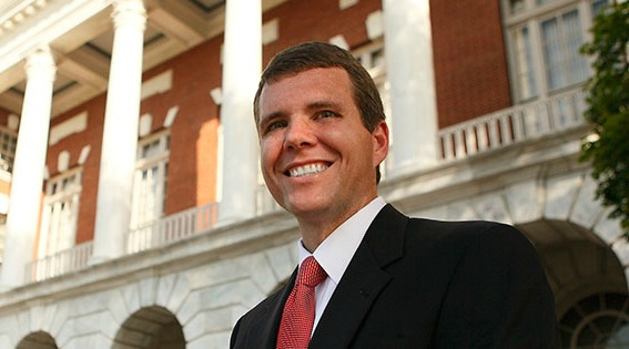 Mayor Walt Maddox/City of Tuscaloosa