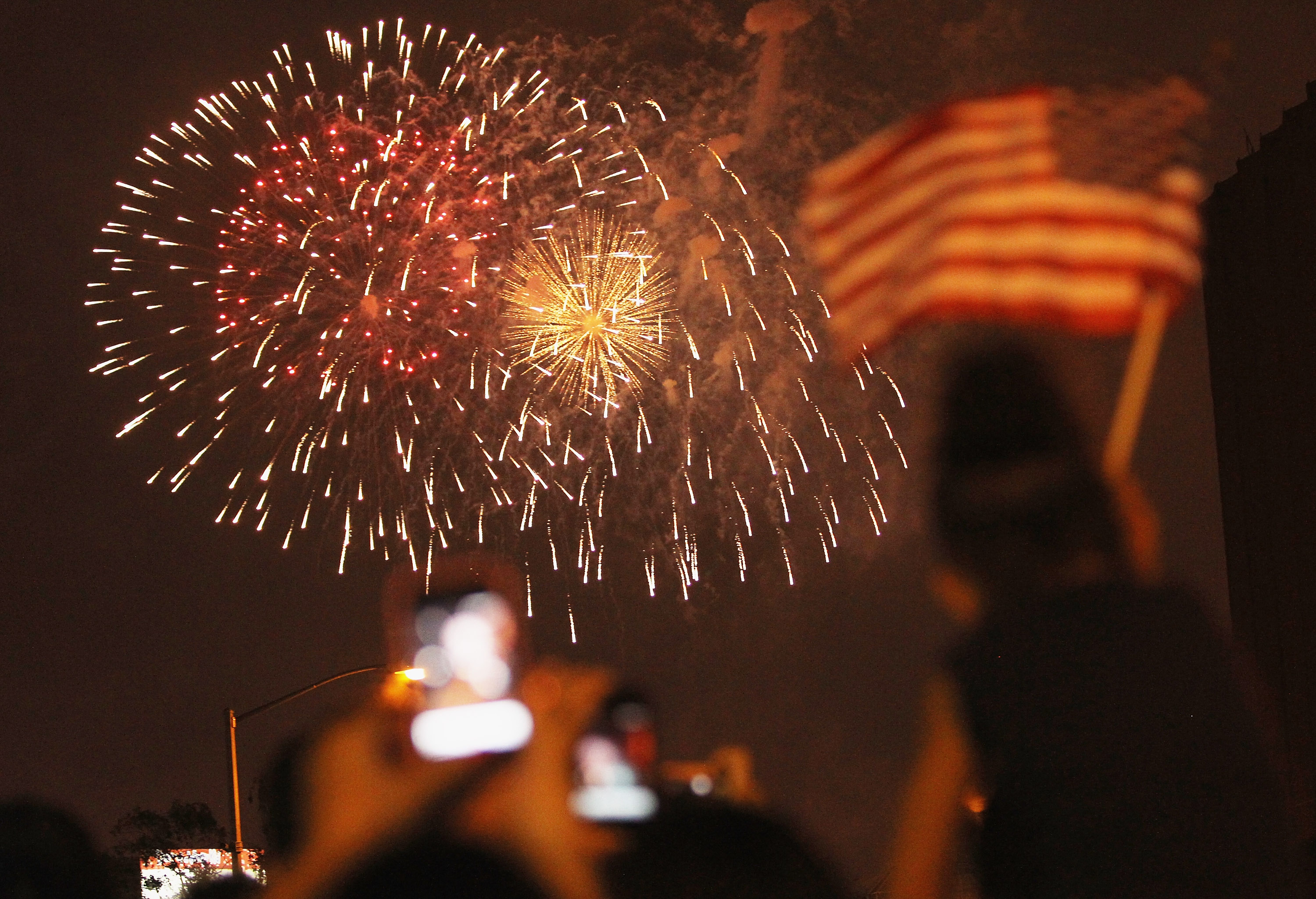 For a blow-by-blow taxonomy of fireworks injuries, we turn the consumer protection safety commission
